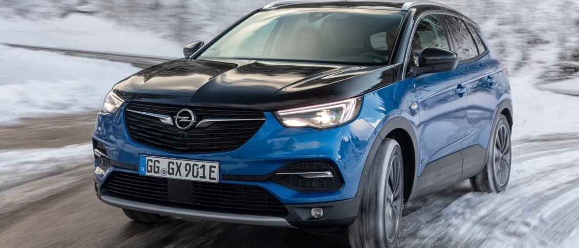 Take to the Hills: Opel Electric Cars Strong in Mountainous Areas