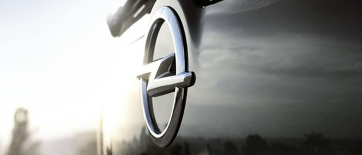 Opel World