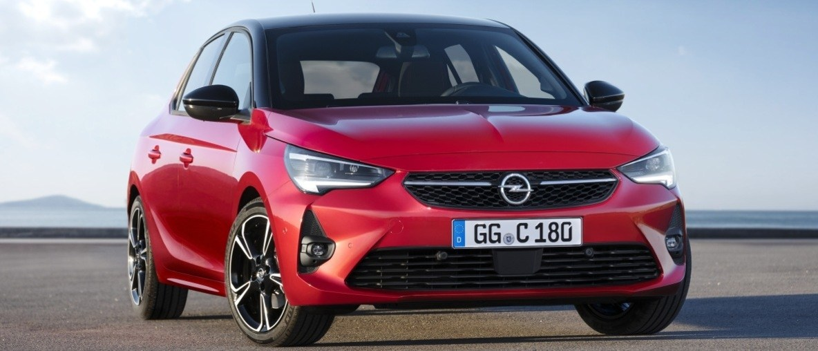 Success Story Continues: Opel has already produced more than 300,000 new Corsa