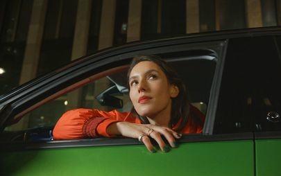 Less Normal Experience: Virtual DJ Night for Opel Mokka Launch