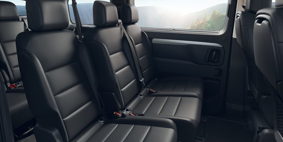 UP TO 8 SEATS